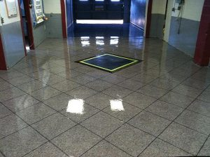 Watching Out For The Signs Of Epoxy Floor Problems Syssol
